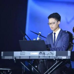 Student Development in DSI: Finwon Wu