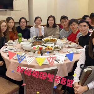 DSI Graduates Start Their University Journey!