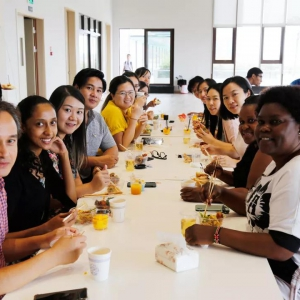 Foreign Teachers' Wonderful Life in Shunde
