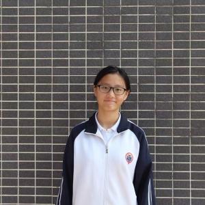 Student Development in DSI: Kathy Qiang