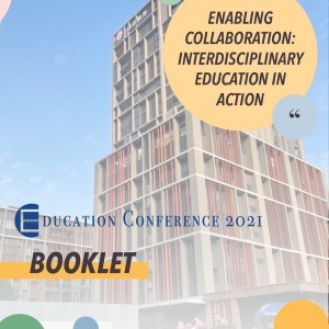 2021 DSI Education Conference